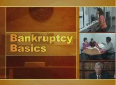 learn the basics about bankruptcy