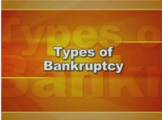learn about the different types of bankruptcy